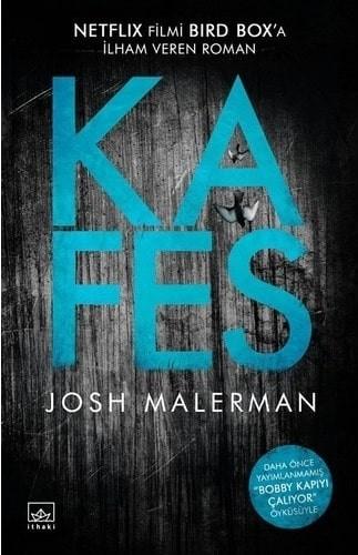 Kafes - Josh Malerman