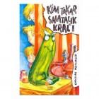 Kim Takar Salatalık Kral'ı - Christine Nöstlinger