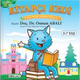 Kitapçı Kedi - Osman Abalı