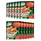 Knorr Çabuk Çorba Kıtırlı Domates 22 gr x 12 Adet