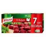 Knorr Et Bulyon 24 lü 240 gr