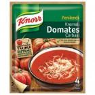 Knorr Hazır Kremalı Domates Çorbası 69 gr