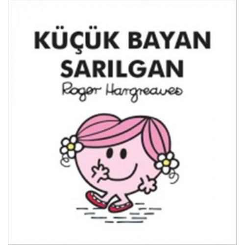 Küçük Bayan Sarılgan - Roger Hargreaves