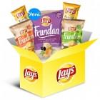 Lay's Fırından Paketi (5 Adet Cips)