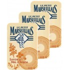 Le Petit Marseilials Akasya Balı Sabun 200 gr x 3 Adet