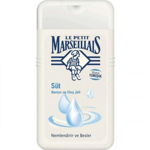 Le Petit Marseillais Süt Duş Jeli 250 ml