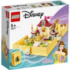 Lego Disney Prenses Bella 43177