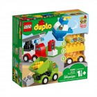 LEGO Duplo My First Car Creat 10886