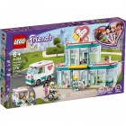 Lego Frıends Heartlake City Hospıtal 41394