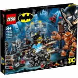 Lego Super Hereos Betcave Clayface'In Isg 76122
