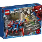 Lego Super Hereos Spıderman Bıke 76148