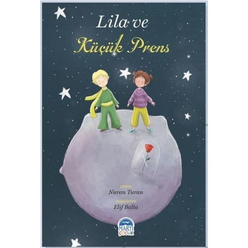 Lila ve Küçük Prens - Nuran Turan