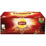 Lipton Bardak Poşet Çay Extra Dem 100 lü
