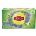 Lipton Bergamot Aromalı Yeşil Çay 20 li