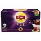 Lipton Demlik Poşet Çay Filiz Çay 100 lü
