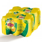 Lipton Ice Tea Mango Kutu 330 ml x 12 Adet