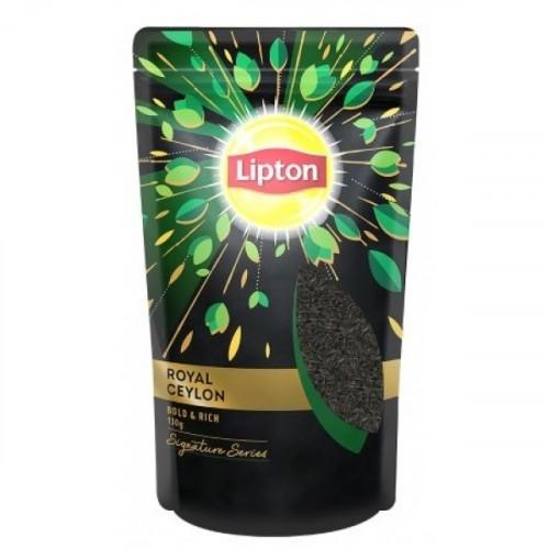 Lipton Signature Series Royal Ceylon Siyah Dökme Çay 130 gr