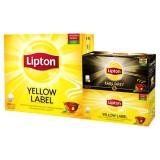 Lipton Bardak Poşet Çay Yellow Label 140 adet