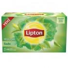 Lipton Bardak Poşet Yeşil Çay Sade 20 li