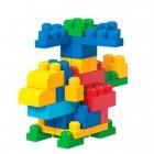 Mega Bloks 80Li Blok Torbaları