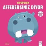 Merhaba Küçük Deha - Hipopotam Affedersiniz Diyor - Michael Dahl
