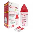 Milkway Cleanose Kids Sinüs Kit (Başlangıç Seti)