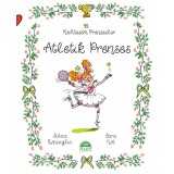 Muhteşem Prensesler - Atletik Prenses - Silvia Roncaglia