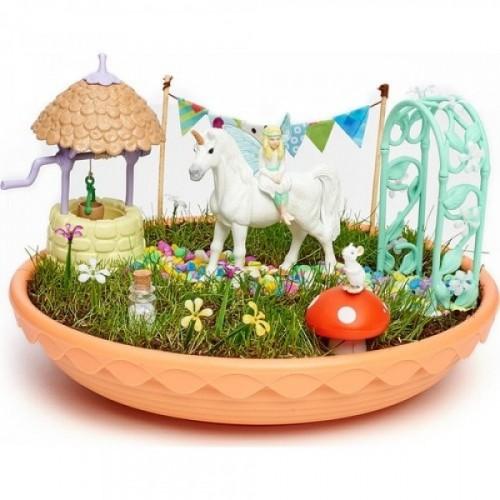 My Fairy Garden Unicorn Bahçesi FG301
