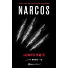 Narcos - Jaguar'ın Pençesi - Jeff Mariotte
