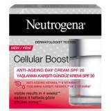Neutrogena Cellular Boost Yaşlanma Karşıtı Gündüz Kremi 50 ml