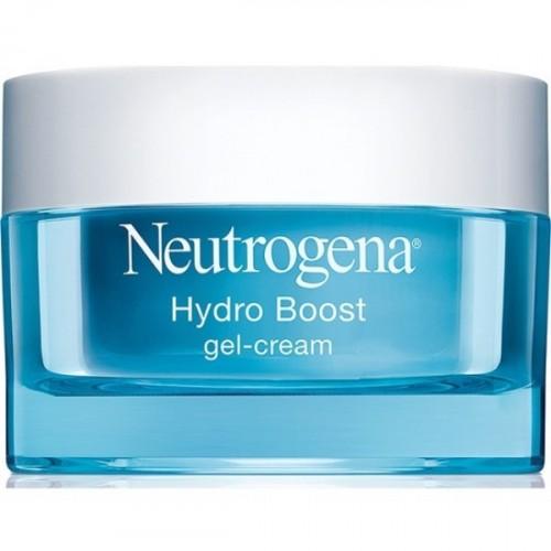 Neutrogena Hydro Boost Gel Cream Nemlendirici Kuru Ciltler 50 ml