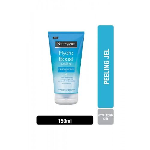 Neutrogena Hydro Boost Pürüzsüzleştirici Peeling Jel 150 ml