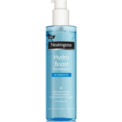 Neutrogena Hydro Boost Water Gel Temizleyici 200 ml