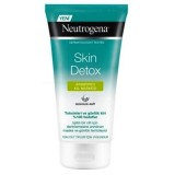 Neutrogena Skin Detox Arındırıcı Kil Maskesi 150 ml