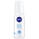 Nivea Fresh Natural Kadın Deodorant Sprey 75 ml