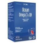 Ocean Omega 3 & QH Balık Yağı 30 Kapsül