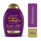 Ogx Biotin & Collagen Şampuan 385 ml