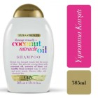 Ogx Coconut Miracle Oil Şampuan 385 ml