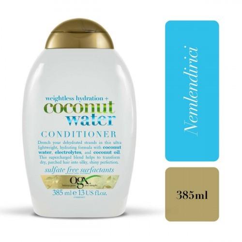 Ogx Coconut Water Saç Kremi 385 ml