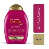 Ogx Keratin Oil Kırılma Karşıtı Şampuan 385 ml