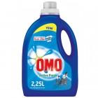 Omo Sıvı Çamaşır Deterjanı Active Fresh 2250 ml