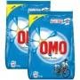 Omo Toz Deterjan Active Fresh 6 kg x 2 Adet
