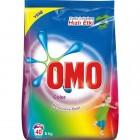 Omo Matik Toz Çamaşır Deterjanı Color 6 kg
