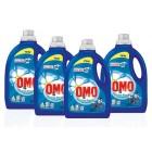 Omo Sıvı Çamaşır Deterjanı Active Fresh 2250 ml x 4 Adet