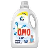 Omo Sıvı Çamaşır Deterjanı Baby 2250 ml