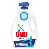 Omo Sıvı Deterjan Active 1950 ml