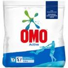 Omo Toz Çamaşır Deterjanı Active 1.5 Kg