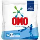 Omo Toz Çamaşır Deterjanı Active Fresh 1.5 kg