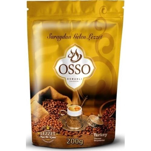 Osso Osmanlı Kahvesi 200 Gr