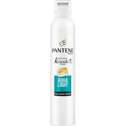 Pantene Aqualight Köpük Saç Kremi 180 ml